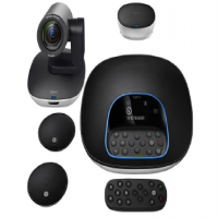 Audio / Video Conferencing System